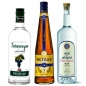 Mobile Preview: Griechische Spirituosen Set Ouzo, Metaxa, Tsipouro