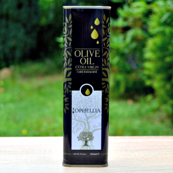 Ophellia extra virgin Olivenöl 500 ml